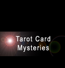 Tarot Card Mysteries